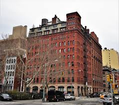 100 Duane Nyc Tribeca Citizen The History Of 165