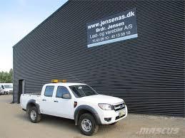 100 Used Ford Ranger Trucks Ranger Pickup Year 2011 For Sale Mascus USA