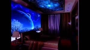 Glow In The Dark Bedroom Design Ideas Inspiration YouTube