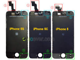 SOLVED Can I put an iPhone 5 screen on a 5c iPhone 5c iFixit