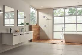 7 Bathroom Renovation Ideas- Modern Bathroom Design Ideas - Dwell Remodeling Diy Before And After Bathroom Renovation Ideas Amazing Bath Renovations Bathtub Design Wheelchairfriendly Bathroom Remodel Youtube Image 17741 From Post A Few For Your Remodel Houselogic Modern Tiny Home Likable Gallery Photos Vanities Cabinets Mirrors More With Oak Paulshi Residential Tile Small 7 Dwell For Homeadvisor
