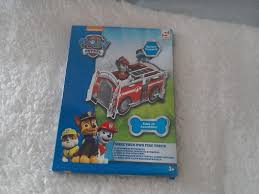 New Paw Patrol Build A Fire Engine | In Stoke-on-Trent ... Build The Clics Fire Engine Toy And Extinguish Any Clictoys Play Fire Truck Kit Brie Blooms 239pcs New City Ladder Firefighter Water 02054 Model A Engine For Children Toddler Fun Learning Lego Your Own Adventure With A Minifigure Adapted Truck Popular Among Fighters Scania Group How To Food Yourself Simple Guide Lego Nwt Let Go My Legos Pinterest Paper Of Stock Vector Illustration Of Scissors Mville Department Lowes Event
