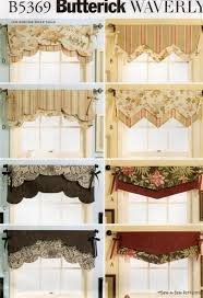Kitchen Curtains Valances Waverly by Best 25 Valance Patterns Ideas On Pinterest Box Pleat Valance