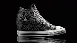 100 Star Lux CONVERSE DEBUTS THE 2015 CHUCK TAYLOR ALL STAR LUX RUBBER