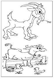 Illustration De Dessin Animé Davion Davion De Ligne En Couleur