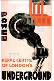 Famous Art Deco Posters Cassandreart Represent A Series Of Print