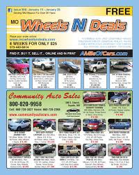 Wheels N Deals, Issue 36E By Maximum Media, Inc. - Issuu Northside Ford Truck Sales Inc Dealership In Portland Or 2003 Peterbilt 379exhd Heavy Duty Trucks Cventional W Winross Inventory For Sale Hobby Collector Central Pennsylvania Residents On Proposed Senate Healthcare Bill Wpsu Ayers Auction Realty Burkholders Antique Tractor Collection Ets 2 Mercedes Benz Antos 1840 Mod Test Multi Clip Media North Platte Buick Gmc Nebraska Facebook Country Llc Versailles Mo 2018 Tractorhouse Ad Design Before After Case Study Rosewood Marketing