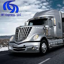 100 Bt Express Trucking IBT LLC Home Facebook