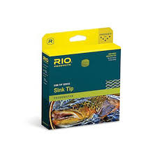 rio products avid 24ft sink tip fly line j stockard fly fishing