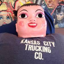 100 Kansas City Trucking Co Joegage Hash Tags Deskgram