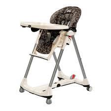 Peg Perego High Chair Siesta by Peg Perego High Chair Siesta