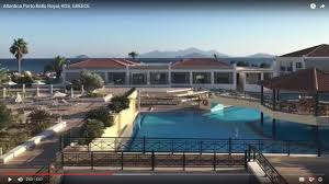 100 Portabello Mansion Atlantica Porto Bello Royal KOS GREECE YouTube