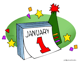 New year clipart free clipart images Clipartix