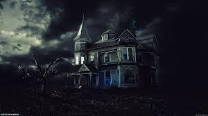 Haunted House 853441