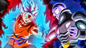 According To Dragon Ball Super Ultra Instinct Is Fast Enough Transcend Time Itself Hes At Least Thousands Of Times Faster That The Speed Light