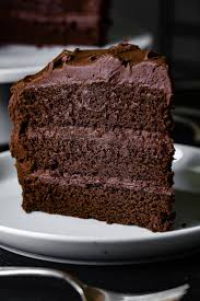 the most moist chocolate cake
