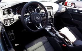 Test Drive 2015 Volkswagen Golf GTI Cool Hunting