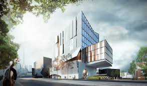 100 Wardle Architects John To Design Worldclass Music Conservatorium