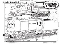 Thomas And Friends Free To Color For Kids Thomas And Friends Kids