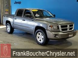 100 Used Dodge Dakota Trucks For Sale PreOwned 2010 Big Horn 4D Crew Cab In Janesville