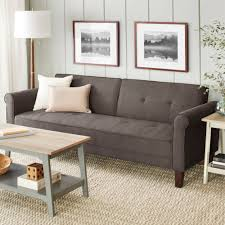 Mainstays Sofa Sleeper Weight Limit by Mainstays Apartment Reversible Sectional Wisedealsonline Com In