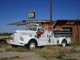 100 Old Mack Truck Fire Deteriorating Sign Building Burch Flickr