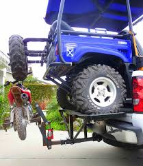 Bag-w-mounting-straps-water-resistant-cu-ft-x-truck-bed-extender-for ...