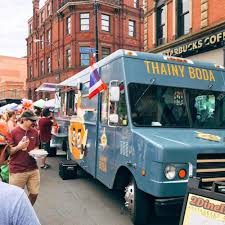 Thainy Boda - Portland (ME) Food Trucks - Roaming Hunger
