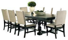 Dining Room Table Sets 9 Piece Set Amusing Formal