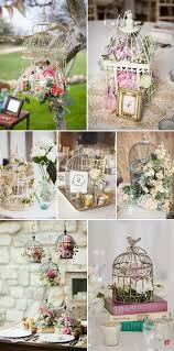 50 Creative Ideas To Add Vintage Charm Your Wedding Decorations