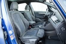 siege sport bmw serie 1 essai bmw 220d xdrive m sport le monospace diesel à 300 000 francs