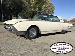 1962 Ford Thunderbird For Sale On ClassicCars.com Readers Rides Extravaganza Hot Rod Network Used Cars And Trucks For Sale Android Apps On Google Play Condo Casa Verde Vacation Palm Springs 1970 Chevrolet Monte Carlo Classics Autotrader 1966 Ford Thunderbird Classiccarscom Enterprise Car Sales Certified Suvs Craigslist Owner Image 2018 New Dealer In Auburn Ca Gold Rush 1985 Cadillac Sale Craigslist Youtube Automobilist May 2012