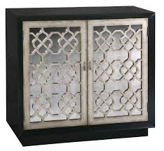 Pulaski Furniture Accents Lyla Mirrored Front Accent Chest AHFA
