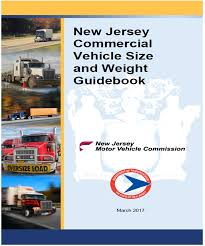 New Jersey Commercial Vehicle Size And Weight Guidebook Semi Trailer Dimeions Company Quality S Side Dump Grain Drop Deck Titan Fuel Oil Tanker Trailerlorry Transport Service For Truck Length Magnificent Best Curtain Flatbed Kit Sale Used Bodies Turning Radius Of A Tire Size Cversion Chart Metric Big Guide To Weights And Roads Act Vehicle Regulations Wash Systems Retail Commercial Trucks Interclean Fabulous Standard Related New Jersey Weight Guidebook