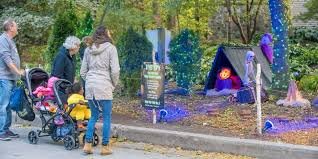 Bronx Zoo Halloween by 100 Oakland Zoo Halloween 100 Events Celebrating Fall And