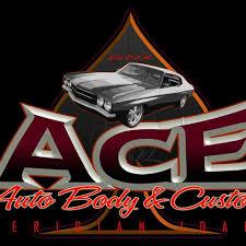 100 Scott Fulcher Trucking Ace Auto Body Customs Home Facebook