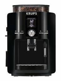 Krups Espresso Automatic Machines