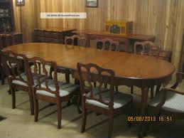 Immediately Antique Kitchen Table And Chairs Vintage Dining ...