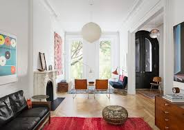 100 Contemporary Interiors Restored Brooklyn Brownstone House With Fresh