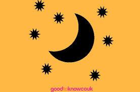 Owl Pumpkin Template by Free Pumpkin Carving Patterns Moon And Stars Pumpkin Carving