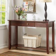 Narrow Sofa Table With Storage by Very Narrow Sofa Table Choices Furniture Rabelapp
