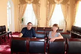 What Is A Muslim Prayer Curtain by Why Tajikistan U0027s Last Jews Are Staying Put Despite Waves Of Change