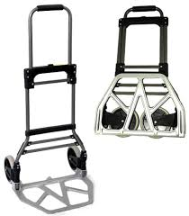 Large Aluminium Foldable Hand Truck - RETAIL ACCESSORIES, MATERIALS ... Shop Hand Trucks Dollies At Lowescom Milwaukee Collapsible Fold Up Truck 150 Lb Ace Hdware Harper 175 Lbs Capacity Alinum Folding Truckhmc5 The Home Vergo S300bt Model Industrial Dolly 275 Cosco Shifter 300 2in1 Convertible And Cart Zbond 2 In 1 550lbs Stair Orangea 3steps Ladder 2in1 Step Sydney Trolleys Best Image Kusaboshicom On Market Dopehome Amazoncom Happybuy Climbing 420 All Terrain