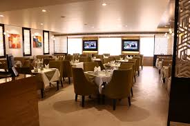 what is multi cuisine restaurant hotel