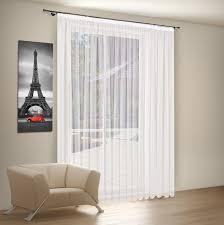 fertiggardine gardinen auf maß stores uni creme voile gardine vorhang kräuselband universalband ceres webshop