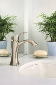 moen voss faucet rubbed bronze moen 6903bn voss single handle high arc lavatory faucet brushed