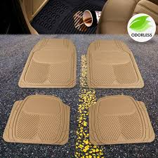 Rubber Floor Mats Suv Promotion-Shop For Promotional Rubber Floor ... Floor Lovely Mat Design Rubber Mats Best Queen For 2015 Ram 1500 Truck Cheap Price For Vinyl Flooring Fresh Autosun Beige Pilot Chevy Of Red Metallic Set 4pc Car Interior Hd Auto Pittsburgh Steelers Front 2 Piece Amazoncom Armor All 78990 3piece Black Heavy Duty Full Coverage 2010 Ford Ranger Allweather Season Fxible Rubber Fullcoverage Walmartcom