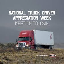 100 How Much A Truck Driver Make Durvet On Twitter September 9 15 Is National
