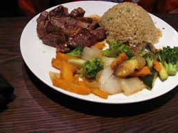 japanese fusion cuisine kid s hibachi steak dinner picture of japanese fusion