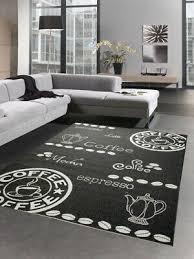 teppich sisal optik küchenläufer küchenteppich coffee